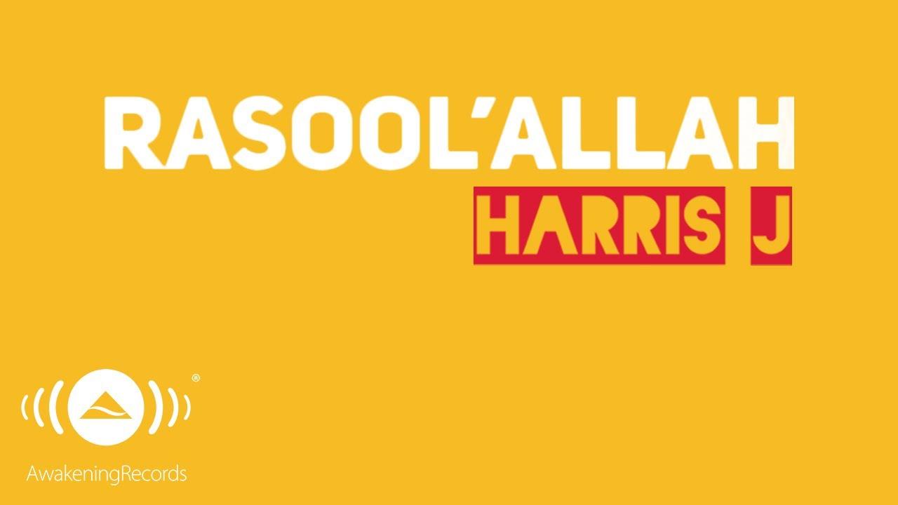 Harris J - Rasool'Allah |