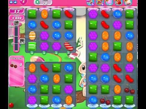 Candy Crush Saga 76