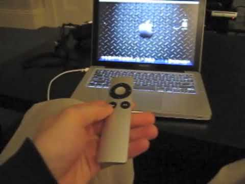Apple TV Aluminum Remote Tips / Tricks / Unboxing