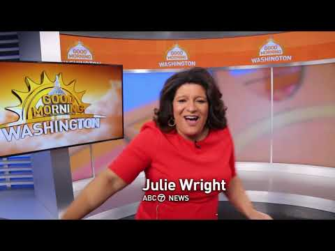 WJLA-TV - Can Julie Wright Be An American Idol?