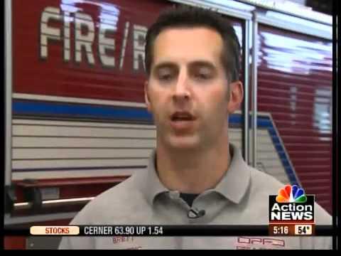 Check smoke alarm batteries, expiration