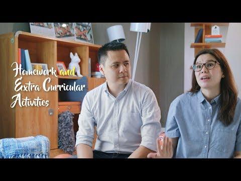 The Parent Files: Homework and Extra Curricular Activities - Episode 33