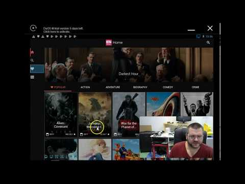 NEW APP 1 CLICK PLAY MOVIES & TV SHOWS