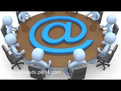 Free Email Mailing Lists 3 Powerful Methods to Help establish your own list