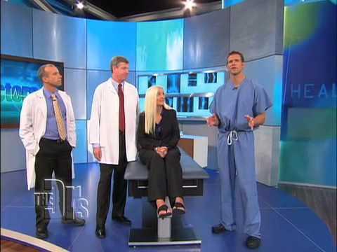 Benign Paroxysmal Positional Vertigo BPPV Treatment with Epley Chair