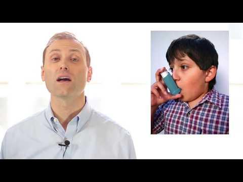 Asthma and IAQ