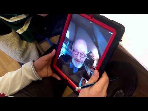 Skype For