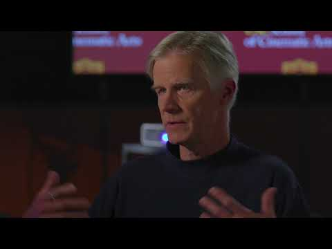 USC School of Cinematic Arts Utilizes Canon REALiS Projectors
