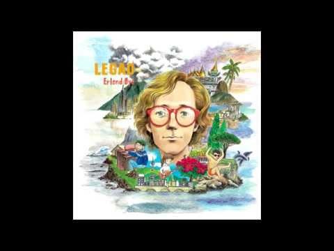 Erlend Øye - Legao (full album)