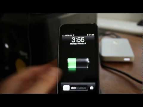 Jailbreak iOS 6, 6.0.1, 6.1 UNTETHERED iPhone 5/4S/4, iPad 2/3/4/Mini, iPod Touch 4g/5g