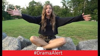 Erika Costell , how confident are you? #DramaAlert Jake Paul & Team 10 vs FaZe Banks!