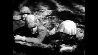 Gung Ho! The Story of Carlson's Makin Island Raiders (1943) ROBERT MITCHUM