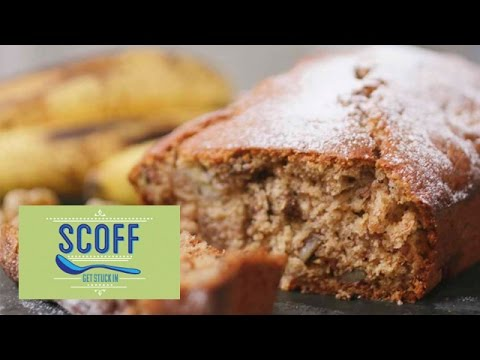 Best Banana Bread | Cooking For Kids 4
