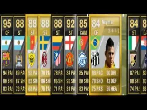 FIFA12 (PS3) UT HACK