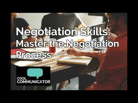 Simple Techniques to Massively Improve Your Negotiations