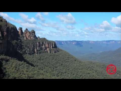 Travel to Sydney, Australia with Auto Europe