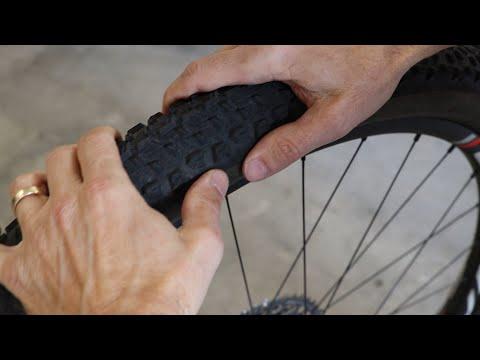 Bike Tech Tips: Be a Human Pressure Gauge