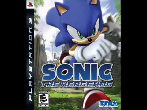 White Acropolis - The Base (from Sonic the Hedgehog (2006))