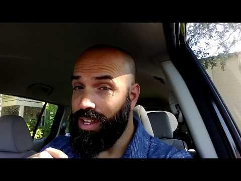 My 1 year beard update.
