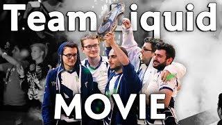 Goodbye Team Liquid — Tribute Movie