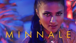 Vidya Vox - Minnale (Official Video)