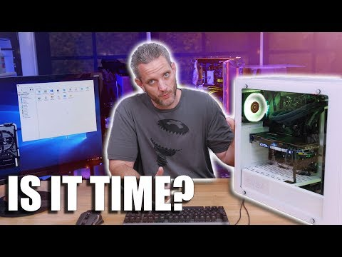 Is NOW the time to Upgrade your PC?
