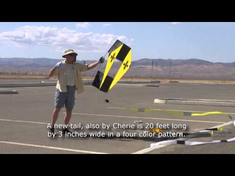 French Military Kite