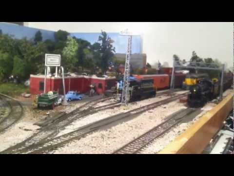 Atlas Model RR Co. -