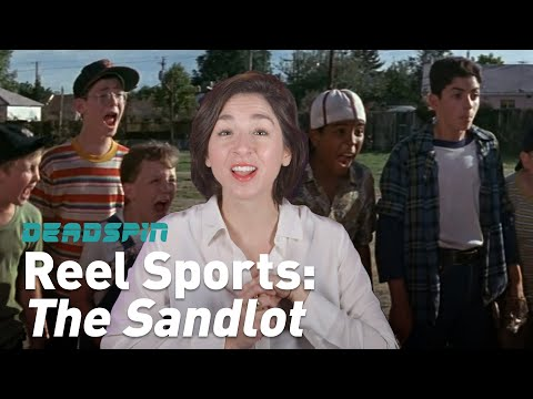 Hannah Thinks 'The Sandlot' Sucks | Reel Sports