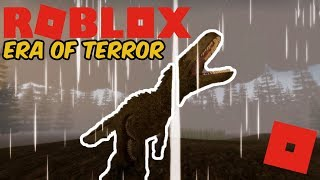 Roblox Supers Testing Place The Return Short Video - roblox era of terror rex