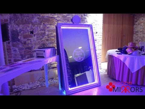 Xxx Mp4 Magic Mirror Wedding PROMO 3gp Sex