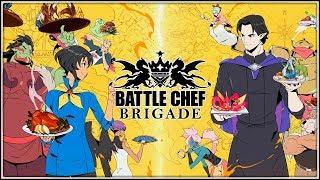 Download El mejor chef!!! | Battle chef Brigade Deluxe - Versus Video
