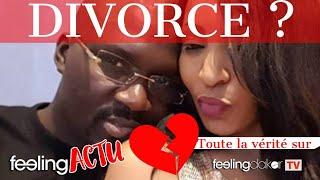 En exclusivité : 1ére sortie de Viviane Chidid et Tapha Dieng après leur divorce  !!!