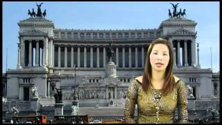 Thế giới nhìn từ Vatican 18/11 – 25/11/2011