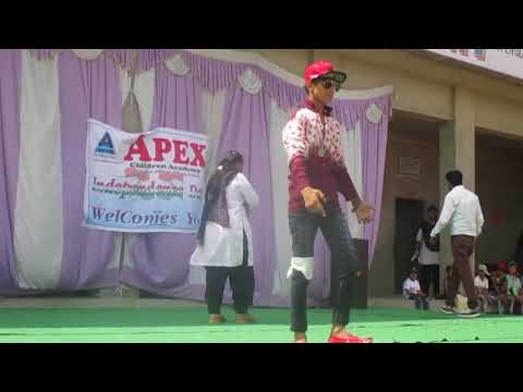 Xxx Mp4 The Humma Song Dance By Apex School Student 3gp Sex