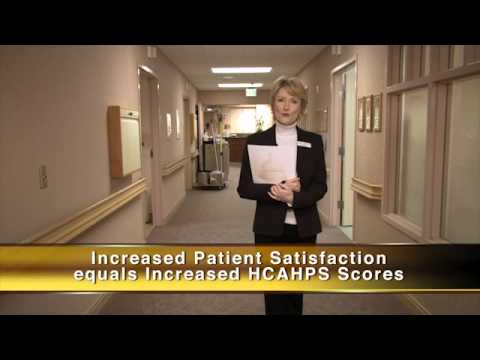 Patient Satisfaction is Important! Learn how to improve your hospital's HCAHPS scores.