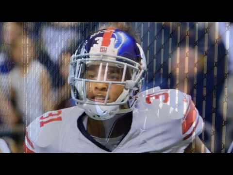 What does Leon Hall move mean for Giants?