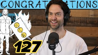 Eh S'Pointless News (127) | Congratulations Podcast with Chris D'Elia