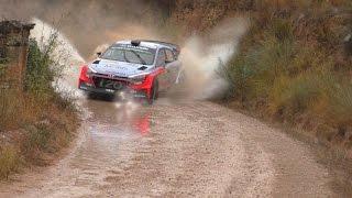 WRC Rally Catalunya 2016 - Espana