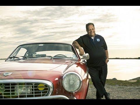 Classic Car Record: Volvo P1800 3 Million Mile Motor