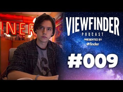 High School Heights: Talking Riverdale S2 Finale, The OC and Evil Genius Spoilers | View Finder 009