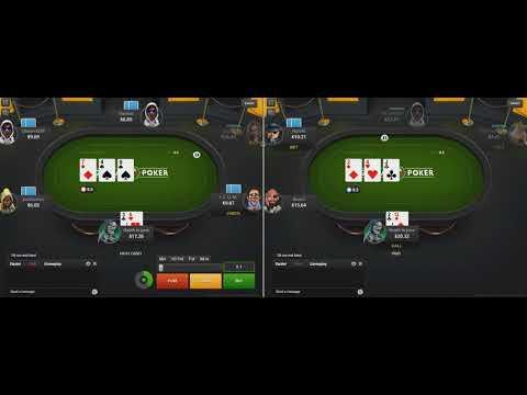 Poker In America Part 3/4