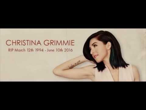 Chase Goehring - Christina