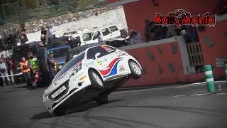ERC Rally Islas Canarias 2016 - SHOW & ACTION [HD]