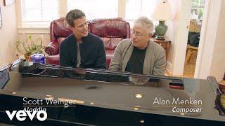 A Disastrous Audition (Alan Menken & Scott Weinger Featurette)
