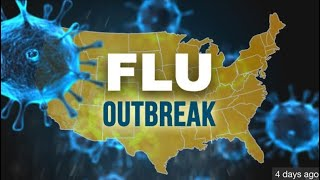 The Flu Is Getting Worse! This Is What You Need To Know