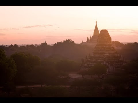Travel to Myanmar Bagan: Film Diary #14