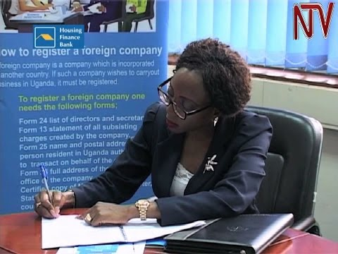 Uganda Registration Services Bureau to set up digital assets registry