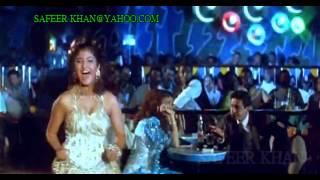 SAAT SAMUNDAR PAAR MAIN TERE ,FULL,HD,SONG,DIVYA BHARTI,VISHWATMA 1992