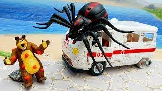 Download Мультики с игрушками для детей - Розыгрыш! Игрушечные видео смотреть онлайн Video